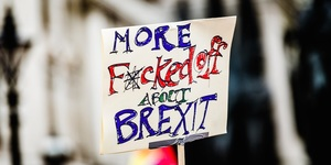 Brexit Rally Cancelled: New London Protest Planned