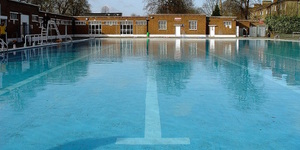 Brave Swimmers Needed For Moonlit Charity Swim
