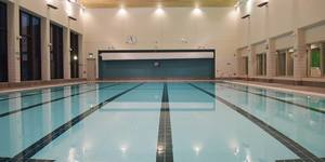 Swimming Shorts: Elephant And Castle's Pool