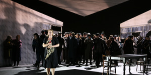 Review: Infanticide-Themed Opera Both Draining And Engaging