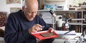 Britain's Oldest Hand-Written Document Found In London