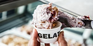 A Gelato Festival Is Coming To London
