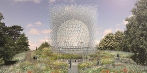Visit This Giant Immersive Beehive In Kew