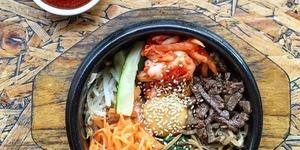 London's Best Korean Restaurants