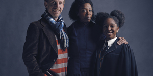 First Look: More Harry Potter And The Cursed Child Pics