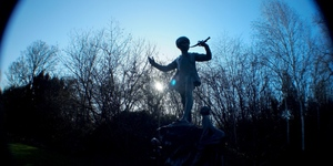 Find Out How JM Barrie Gifted The Rights To Peter Pan To A Hospital