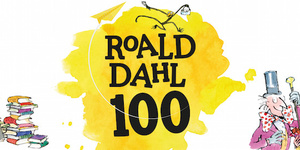 Where To Feed Your Roald Dahl Obsession In London