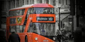 Finally! The New Routemaster Buses Are Getting Windows That Open