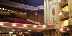 Theatre Which Closed In The 1960s Reopens For One Day