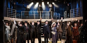 Review: Does Titanic The Musical Float Our Boat?
