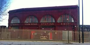 Londonist Out Loud: Stations Lost And Found In King's Cross