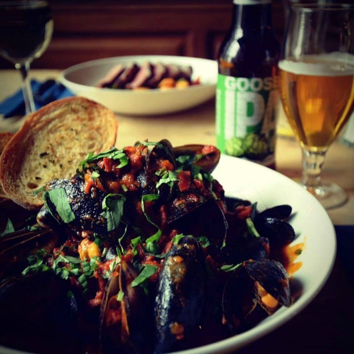 Where To Eat And Drink In Euston Londonist