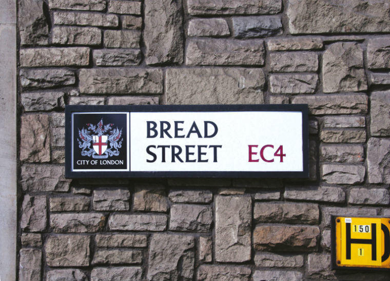 Stew Lane To Shoulder Of Mutton Alley: London's Food And Drink Streets