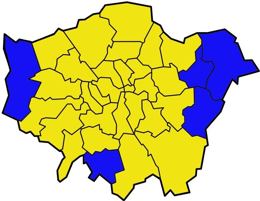 Why London Should Not Be An Independent City State