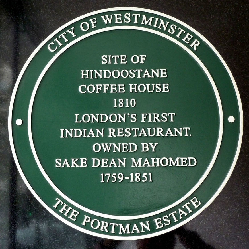 4a97a44c The Story Of London's First Indian Restaurant | Londonist