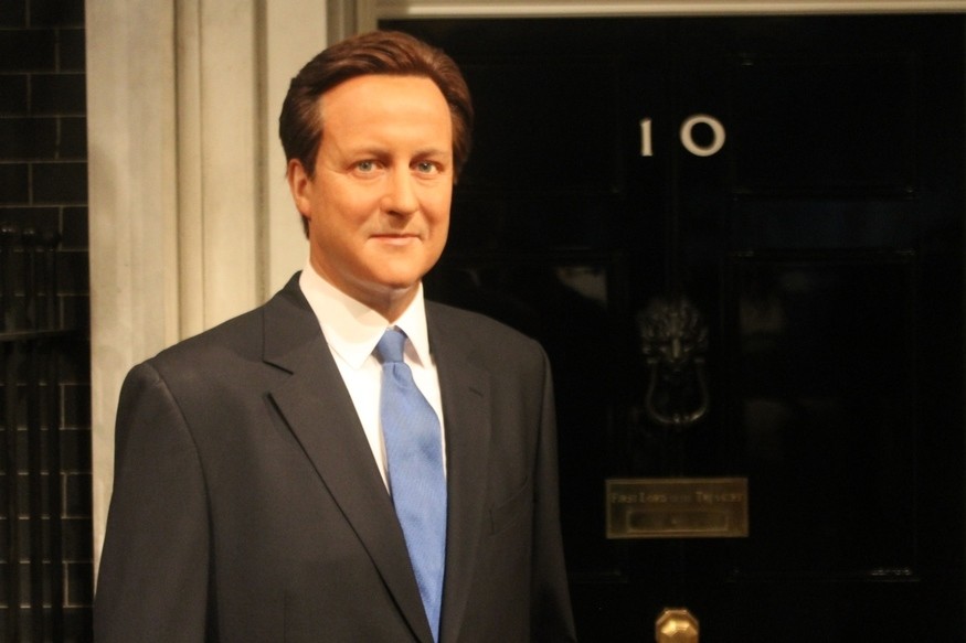 Which Prime Ministers Did Madame Tussauds Never Bother Making?