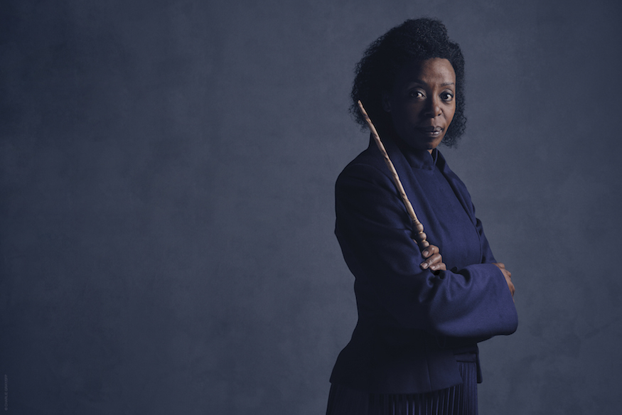 Hermione Granger, will be played by Noma Dumezweni.