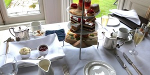London's Best Afternoon Teas Identified By Afternoon Tea Awards
