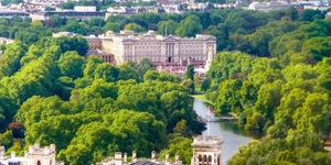 13 Secrets Of Buckingham Palace