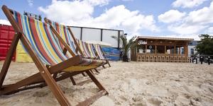 London's Best Beaches