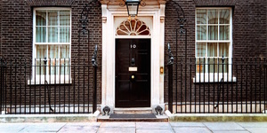 10 Secrets Of 10 Downing Street