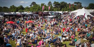 Things To Do In London This Weekend: 9-10 July 2016