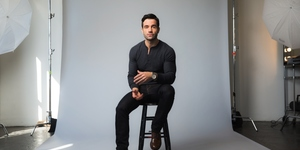 Ramin Karimloo: Musical Theatre, Buff