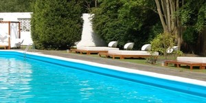 London's Best Lidos, Pools and Ponds