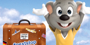Help Ed Euromaus Find His Bus's #nextstop