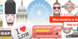 What Do You Think Of These London Emojis?