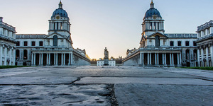 Doesn't Greenwich Look Gorgeous In These Photos?