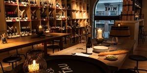 London's Best Wine Bars