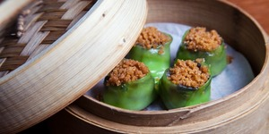 Have you ticked off London's top dim sum spots?