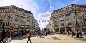 8 Secrets Of Oxford Street