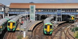 Southern Rail Passengers To Protest Over Appalling Service