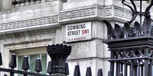 10 Secrets Of 10 Downing Street