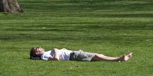 London News Roundup: Media In Heatwave Headline Cliche Shocker