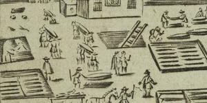 Could The Plague Strike London Again?