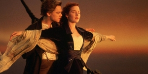 Watch Titanic On A Boat On The Thames