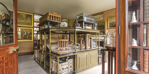 9 Secrets Of Sir John Soane's Museum