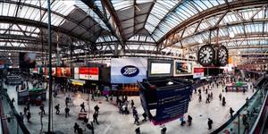 London News Roundup: Old Eurostar Platforms To Get £800m Revamp
