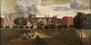 Travel Back To The Lost Palace Of Whitehall