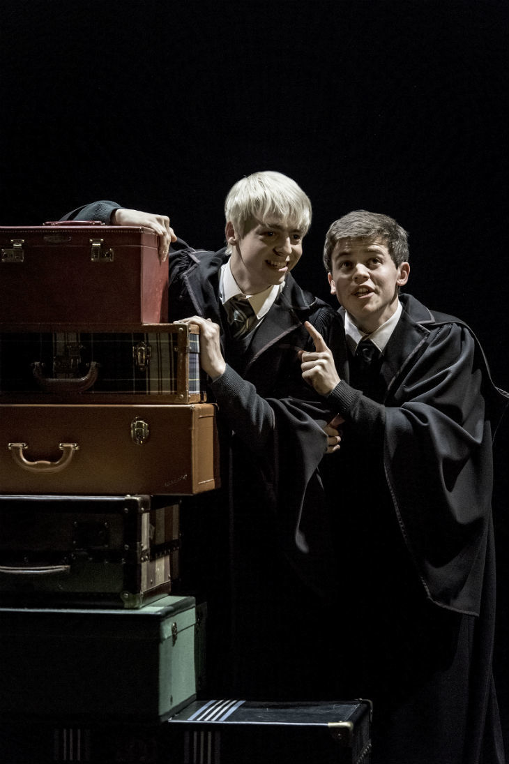 11 Reasons To See Harry Potter And The Cursed Child | Londonist
