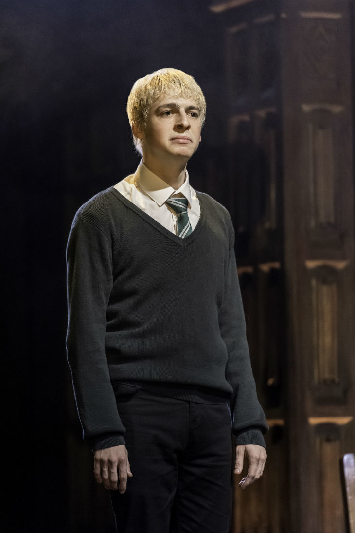 reasons to see harry potter and the cursed child londonist the new characters are totally loveable