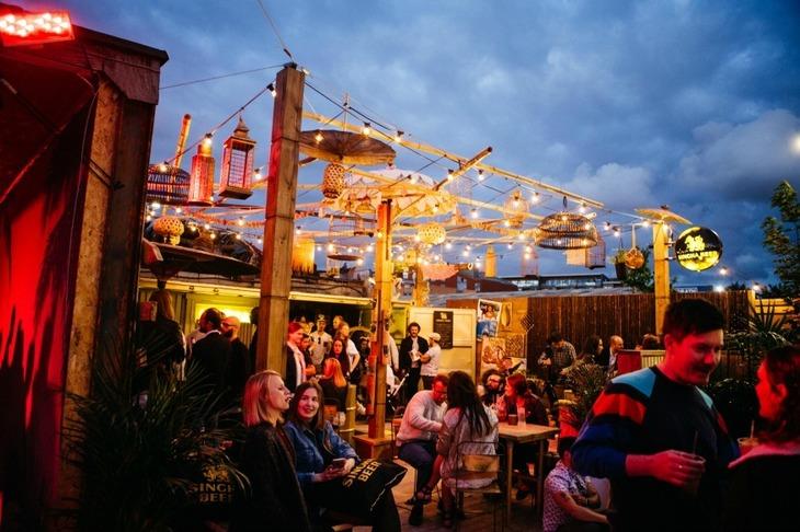 Best Restaurants In Hackney Wick