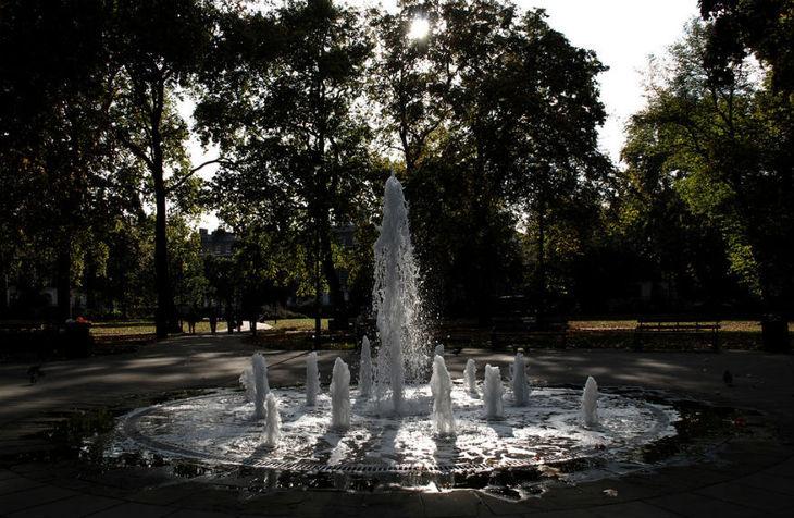 london u0026 39 s favourite play fountains
