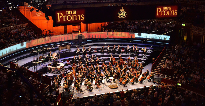 12 Tips For Doing The Proms Like An Expert   Londonist