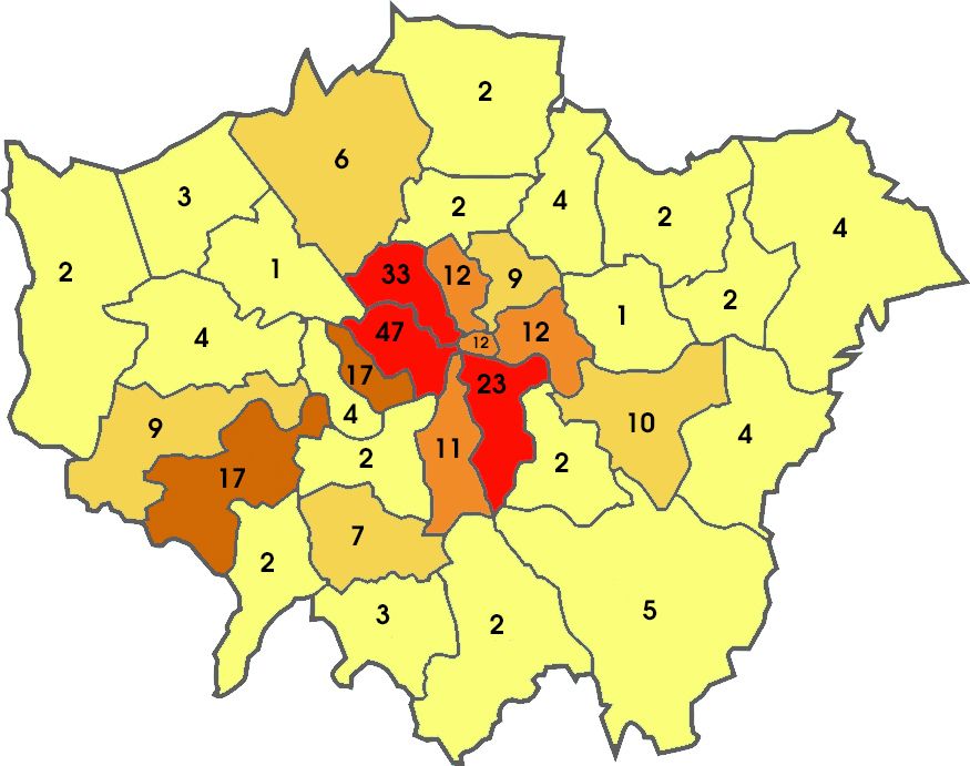 List of museums in London  Wikipedia