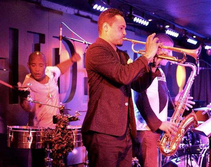 8 London bars where you can see live jazz on the cheap