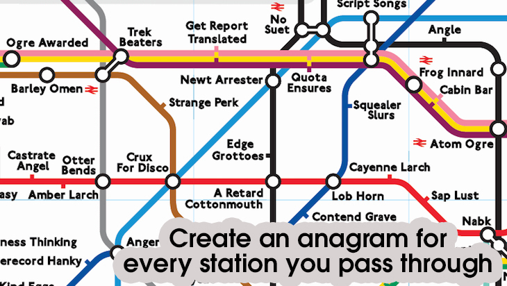 7 ways to be a tube geek: